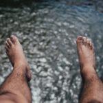 μύκητες ποδιών
