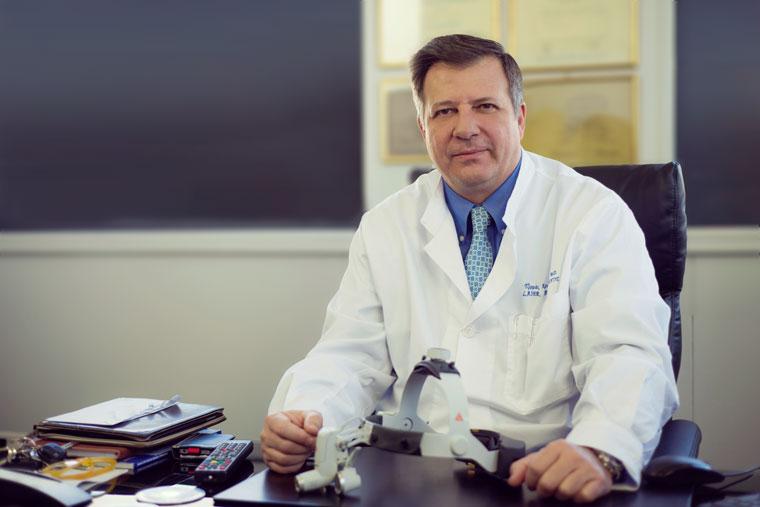 Dr. Τζερμίας - Υποψήφιος Υποψήφιος για το Πειθαρχικό Συμβούλιο